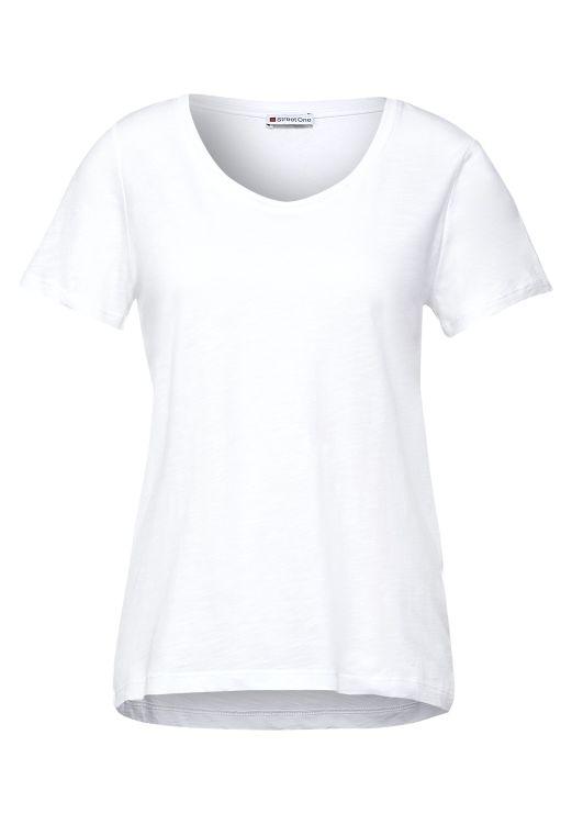 Street One T-Shirt KM A316184
