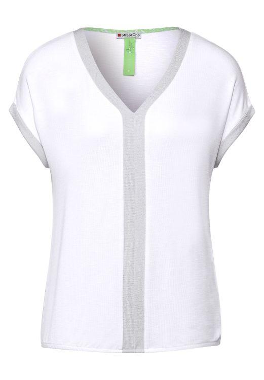 Street One T-Shirt KM A316221