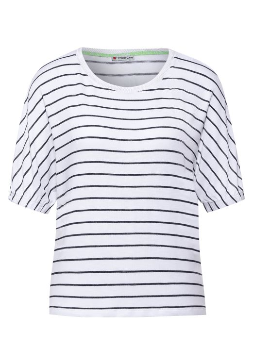 Street One T-Shirt KM A316289