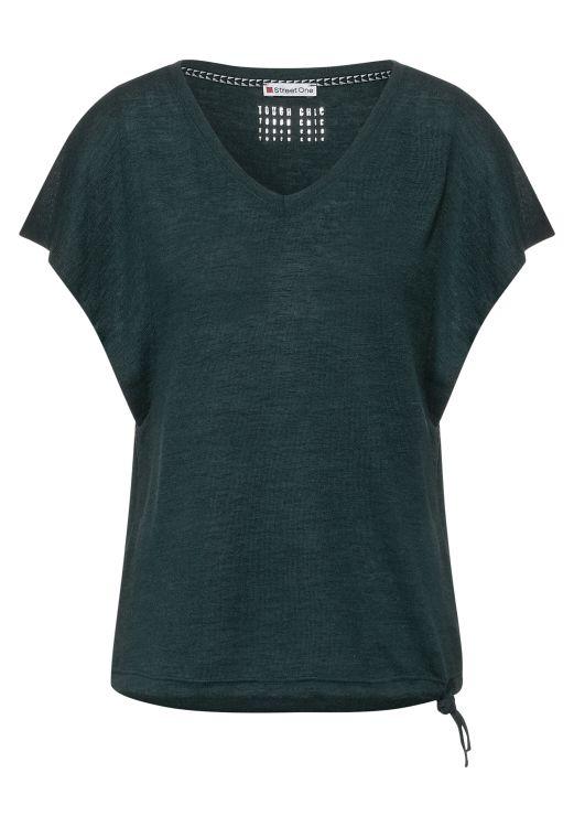 Street One T-Shirt KM A316386