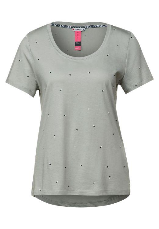 Street One T-Shirt KM A316395