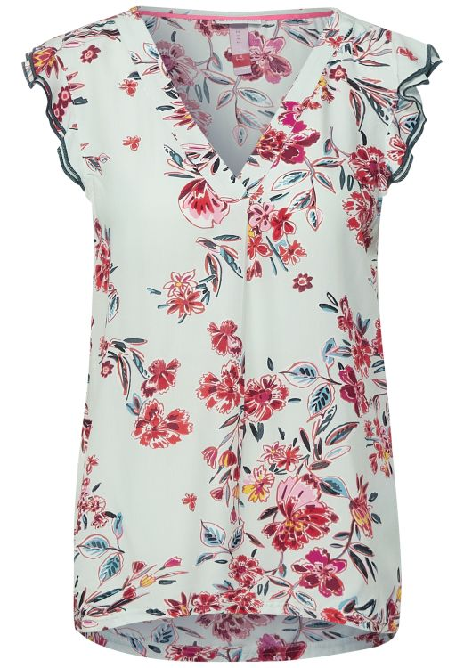 Street One Blouse LM A342644