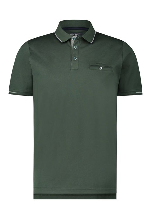 State of Art Polo KM 46111569
