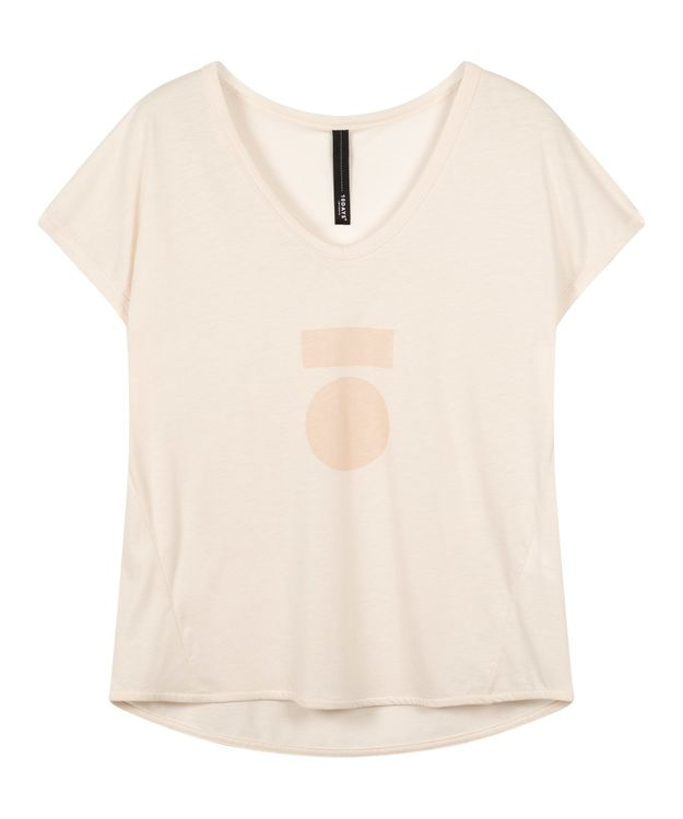 10DAYS T-Shirt KM 20-747-1201