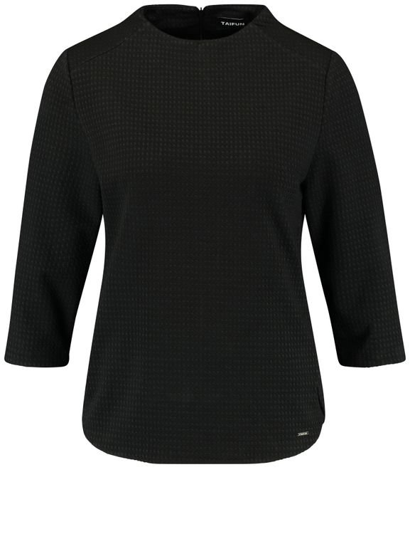 TAIFUN T-Shirt LM 671056-16256