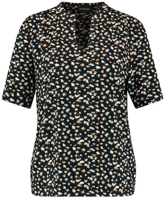 TAIFUN T-Shirt KM 671074-16269