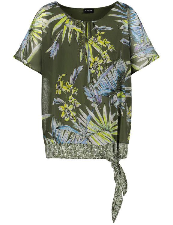 TAIFUN T-Shirt KM 771054-16247