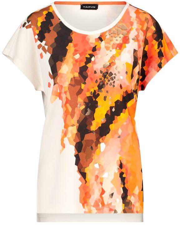 TAIFUN T-Shirt KM 771092-16332
