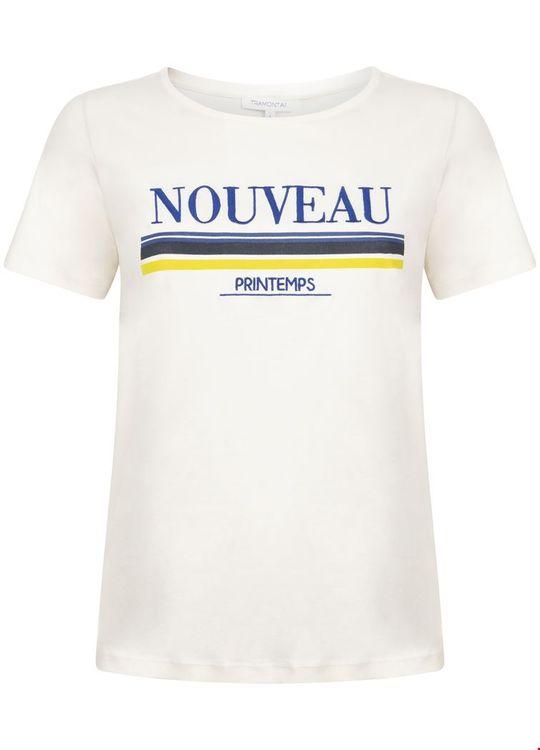 Tramontana T-Shirt KM I04-94-401