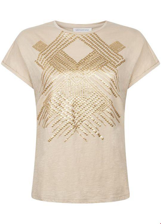 Tramontana T-Shirt KM I06-94-401