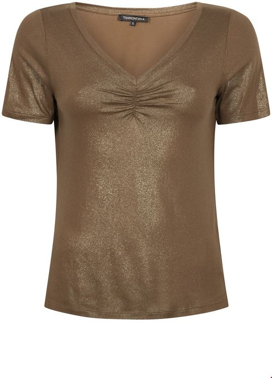 Tramontana T-Shirt KM D17-96-401