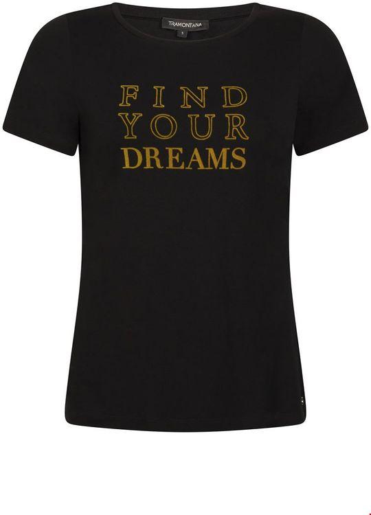 Tramontana T-Shirt KM D20-96-403