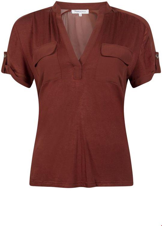 Tramontana T-Shirt KM C27-98-401