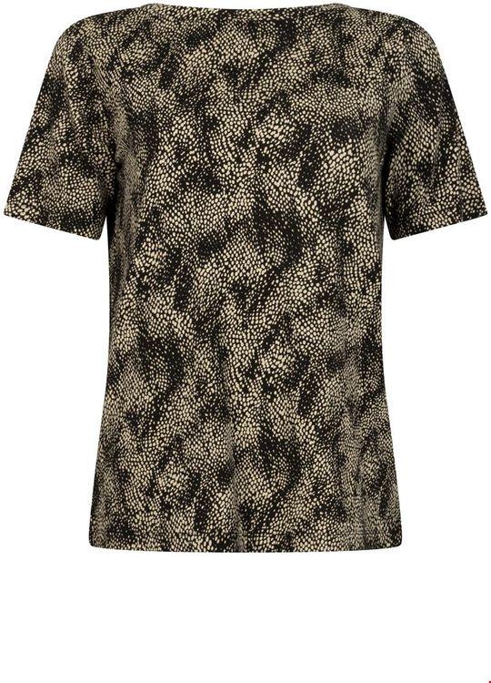 Tramontana T-Shirt KM D10-98-402