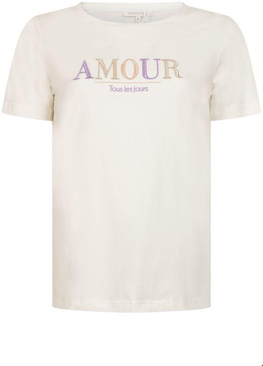 Tramontana T-Shirt KM Q26-98-405