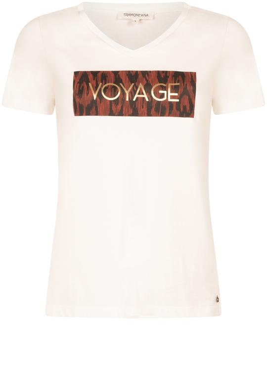 Tramontana T-Shirt KM D11-98-401